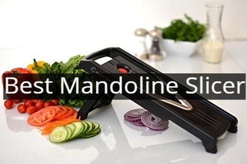 Best Mandoline Slicer