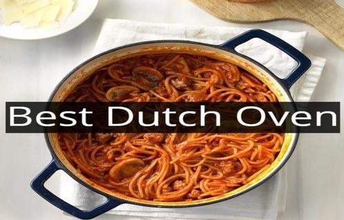 Best Dutch Oven