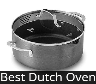 Difference between Dutch Oven and Roasting Pan