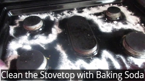 How To Clean Grease Off Gas Stove Top Updated 2020