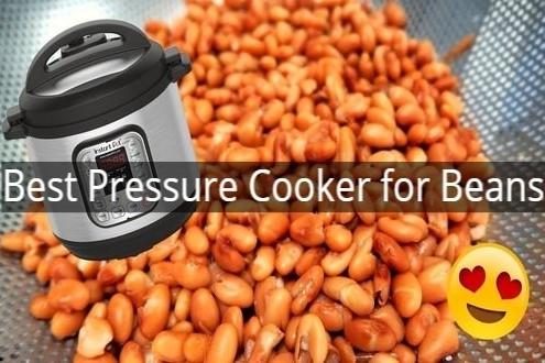 best pressure cooker for beans