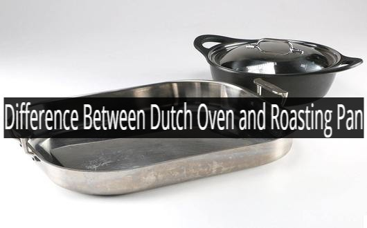 Difference Between Dutch Oven And Roasting Pan 10pickup