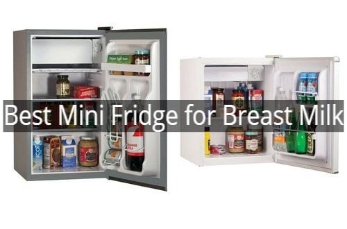mini display fridge