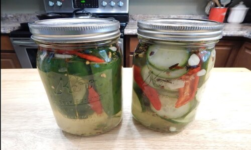 Why Vinegar Is Used In Pickling