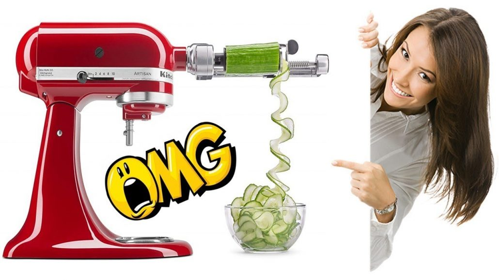 Best Electric Spiralizer To Buy