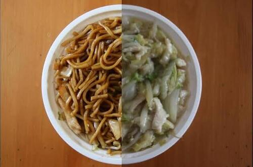 What is the Difference Between Chow Mein and Lo Mein