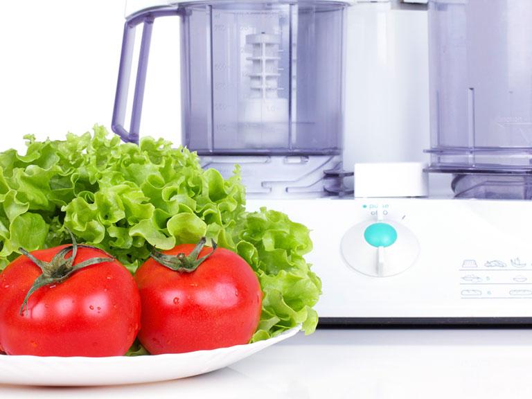 Best food processor for vegans
