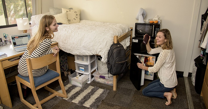 best dorm room microwave