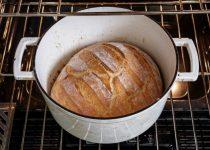 best dutch oven for sourdough bread