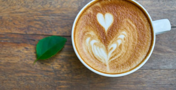 Best Home Espresso & coffee Machine for Latte Art