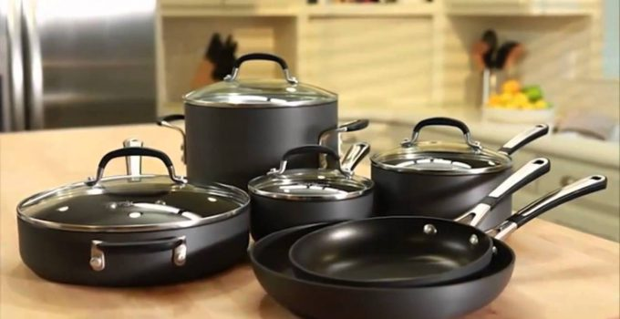 Best cookware for electric stove tops
