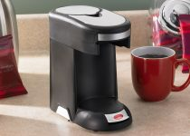 best coffee maker for dorm room