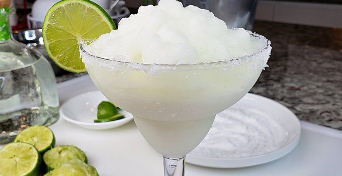 Best Blender for Frozen Margaritas