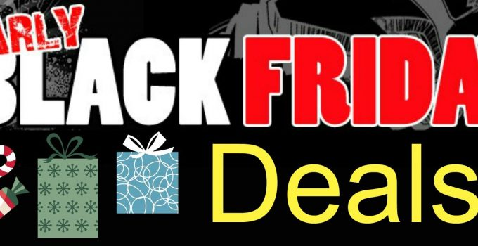 kitchen black friday deals