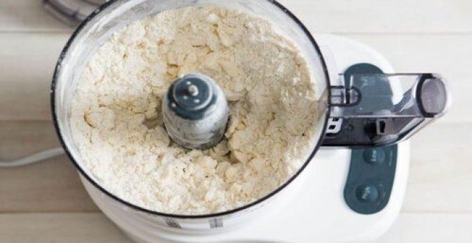 Best Food Processor For Pie Crust