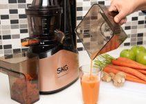 best juicer for hard vegetables