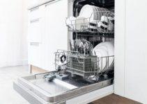 Best Dishwasher For Large Family