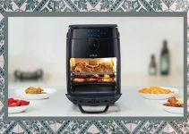 Best 10 Quart Air Fryers